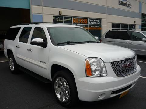 2008 GMC Yukon XL for sale in Chantilly, VA