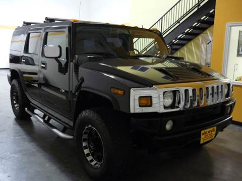2005 HUMMER H2 for sale at Nexus Auto Sales in Chantilly VA