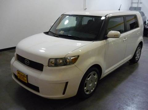 2008 Scion xB for sale at Nexus Auto Sales in Chantilly VA