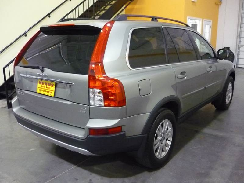 2008 Volvo XC90 AWD 3.2 4dr SUV - Chantilly VA