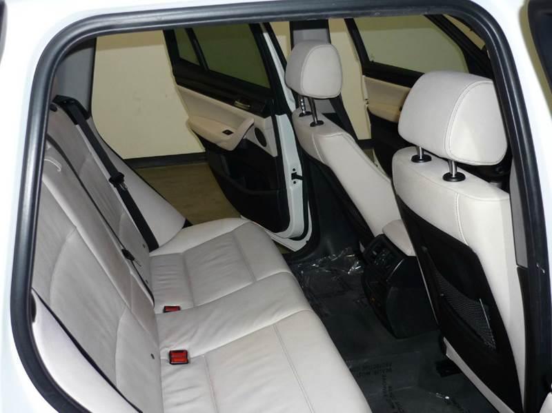 2014 BMW X3 AWD xDrive28i 4dr SUV - Chantilly VA