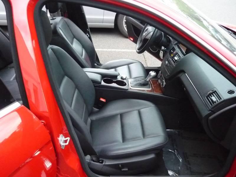 2010 Mercedes-Benz C-Class AWD C 300 Sport 4MATIC 4dr Sedan - Chantilly VA