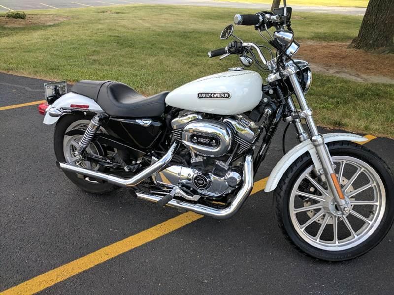 2006 Harley-Davidson Sportster Sportster LOW - Tremont IL