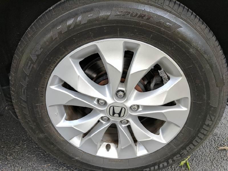 2014 Honda CR-V AWD EX 4dr SUV - Tremont IL