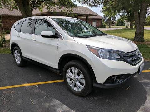 2014 Honda CR-V for sale in Tremont, IL