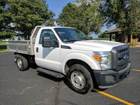 2012 Ford F-250 Super Duty for sale in Tremont, IL