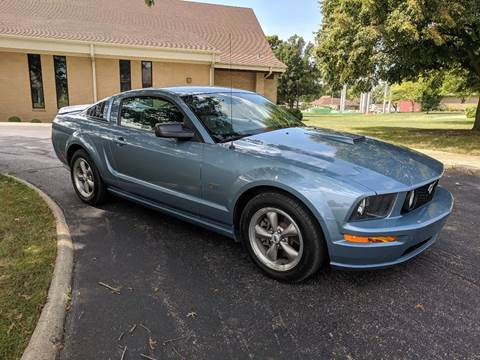 Ford Mustang For Sale in Tremont, IL - Tremont Car Connection