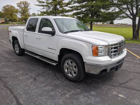 2009 GMC Sierra 1500 for sale at Tremont Car Connection in Tremont IL