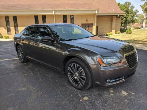 2013 Chrysler 300 for sale at Tremont Car Connection in Tremont IL