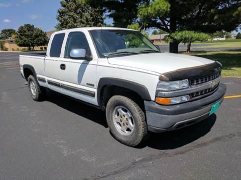 2000 Chevrolet Silverado 1500 for sale in Tremont, IL