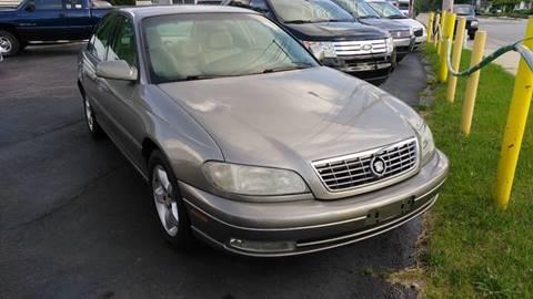2000 Cadillac Catera for sale in Mishawaka, IN