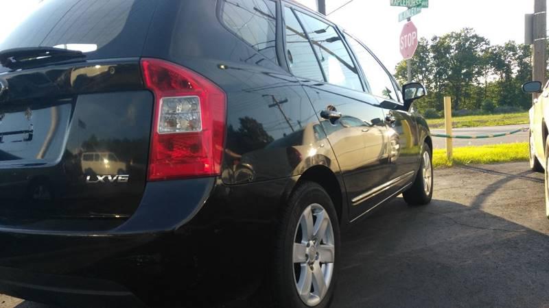 2008 Kia Rondo LX 4dr Wagon V6 - Mishawaka IN