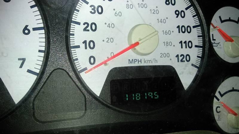 2006 Dodge Ram Pickup 1500 SLT 4dr Quad Cab 4WD LB - Mishawaka IN