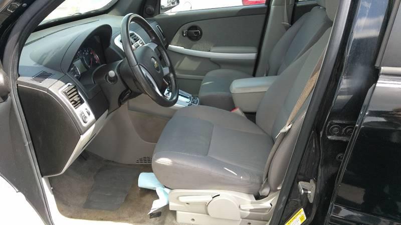 2008 Chevrolet Equinox AWD LT 4dr SUV w/1LT - Mishawaka IN