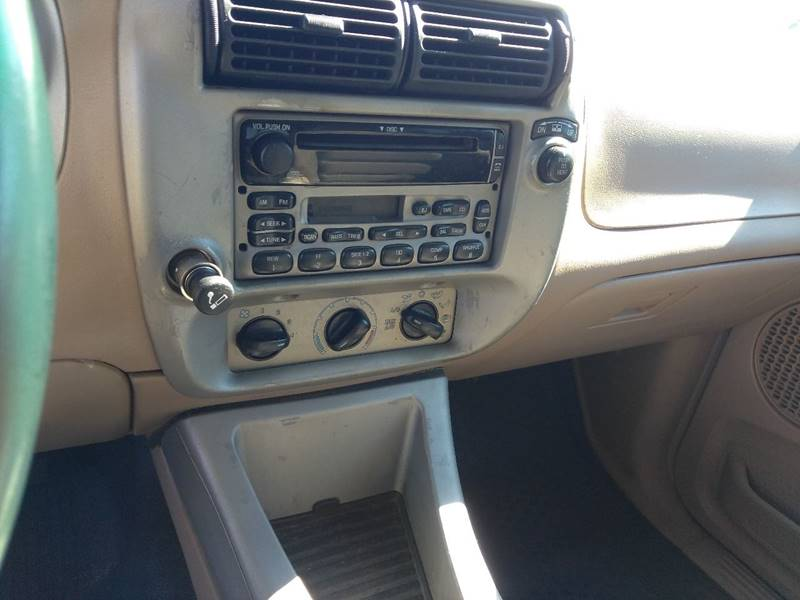 2002 Ford Explorer Sport Trac 4dr Crew Cab SB 2WD - Mishawaka IN