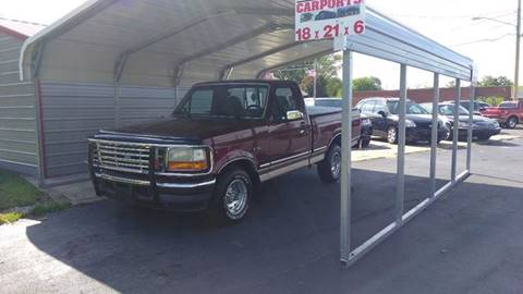 1996 Ford F-150 for sale in Mishawaka, IN