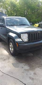 2010 Jeep Liberty for sale in Mishawaka, IN