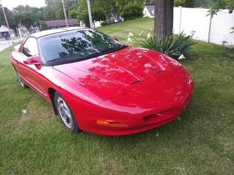 1994 Pontiac Firebird for sale in Mishawaka, IN