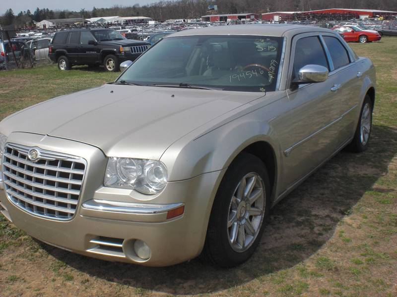 2006 Chrysler 300 C 4dr Sedan - Mishawaka IN
