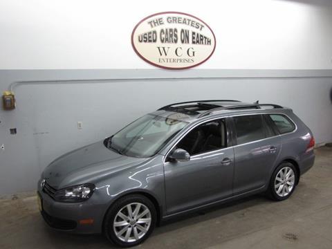 2014 Volkswagen Jetta for sale in Holliston, MA