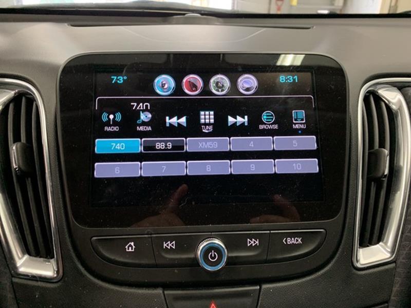 2016 Chevrolet Malibu LT 4dr Sedan w/1LT In Holliston MA - WCG