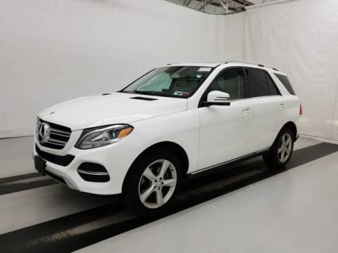 2017 Mercedes-Benz GLE for sale at WCG Enterprises in Holliston MA