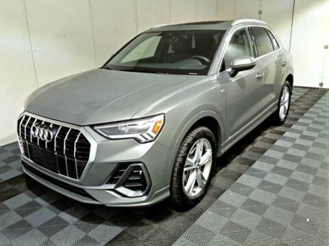 2019 Audi Q3 for sale at WCG Enterprises in Holliston MA