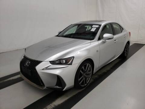 2019 Lexus IS 300 for sale at WCG Enterprises in Holliston MA