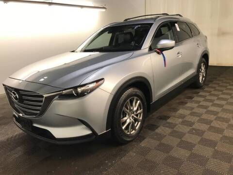 2017 Mazda CX-9 for sale at WCG Enterprises in Holliston MA