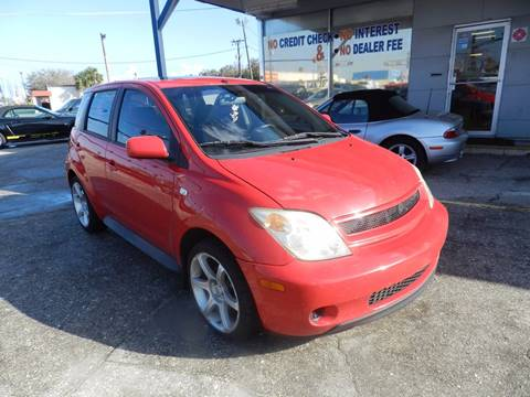2005 Scion xA for sale in Cocoa, FL