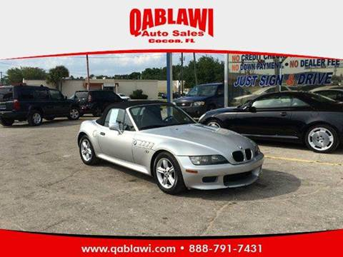 Qablawi Auto Sales - Cocoa FL