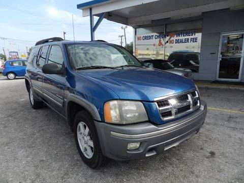 2006 Isuzu Ascender for sale in Cocoa, FL