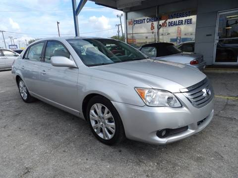 2008 Toyota Avalon for sale in Cocoa, FL