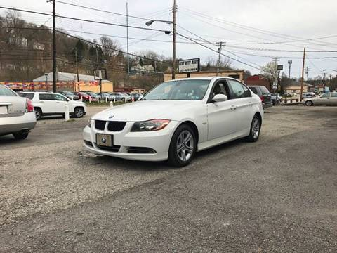 bmw for sale in pittsburgh pa. Black Bedroom Furniture Sets. Home Design Ideas