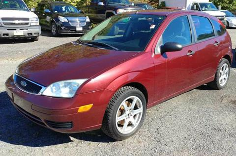 2006 Ford Focus for sale in Pelham, NH