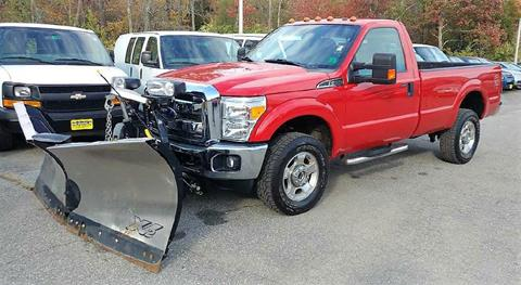 2015 Ford F-350 Super Duty for sale in Pelham, NH