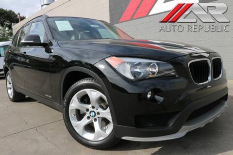 2015 BMW X1 for sale in Fullerton, CA