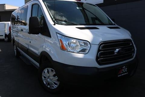 2016 Ford Transit Passenger for sale in Fullerton, CA