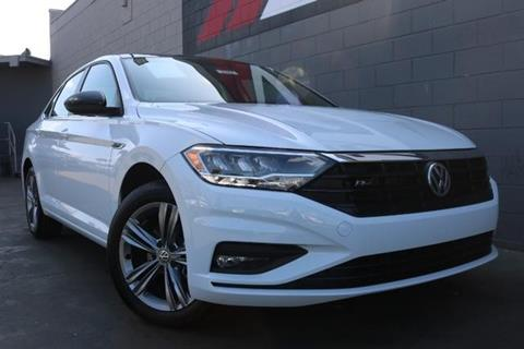 2019 Volkswagen Jetta for sale in Fullerton, CA