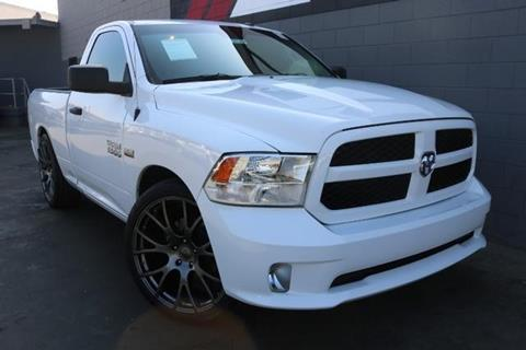 2016 RAM Ram Pickup 1500 for sale in Fullerton, CA