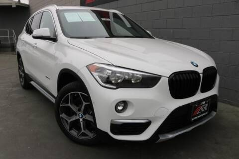 2017 BMW X1 for sale in Fullerton, CA