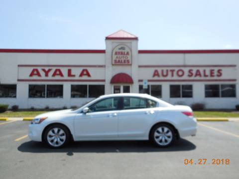 2009 Honda Accord for sale in Aurora, IL