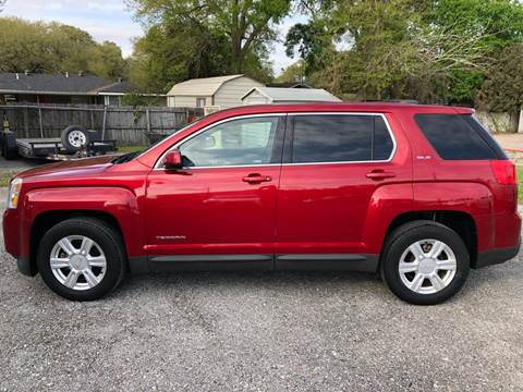 2015 GMC Terrain for sale in Lake Charles, LA