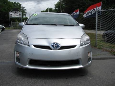 toyota prius for sale in greensboro nc