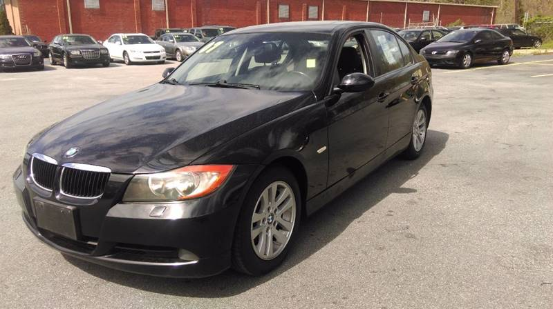 2009 BMW 3 Series  - Greensboro NC