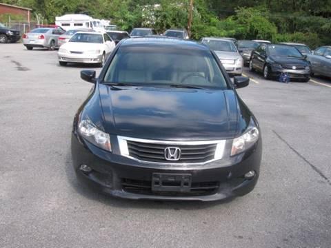 2009 Honda Accord