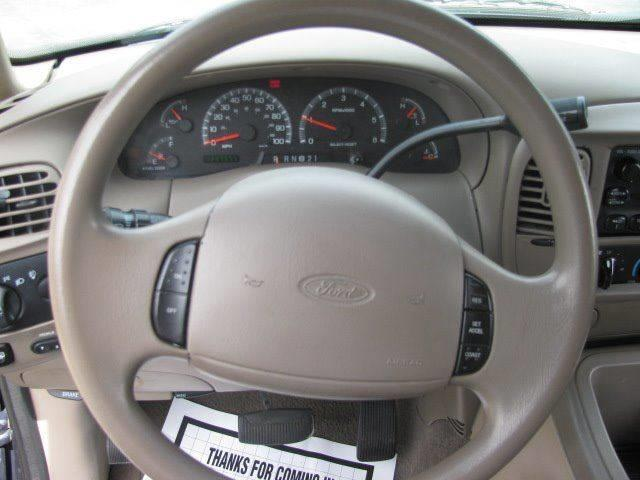 2003 Ford Expedition XLT 4dr SUV - Greensboro NC