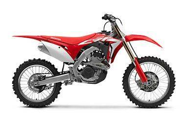 2018 Honda CRF for sale in Dickinson, ND