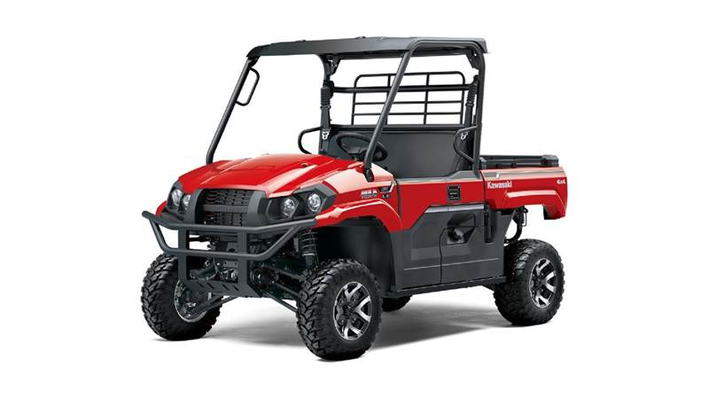 2019 Kawasaki Mule  - Dickinson ND