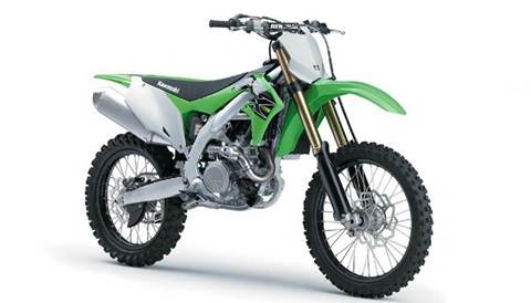 2021 Kawasaki KX450 for sale at Queen City Motors Inc. in Dickinson ND